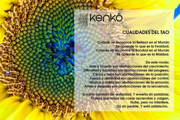 El Tao II kenko reiki & terapias