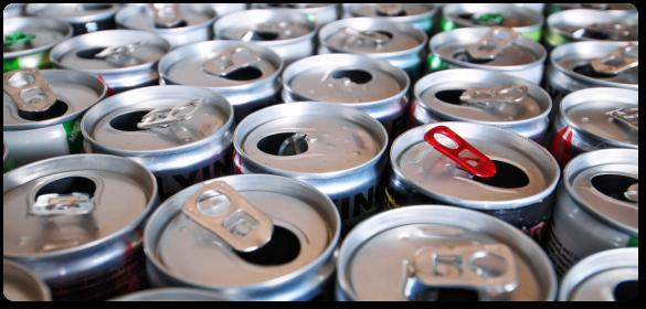 bebidas energeticas riesgo para la salud